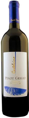 Castel Vino Pinot Grigio Alto Mincio IGT
